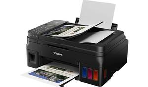 Canon multifunkcijski pisač Pixma G4411 + gratis dodatna crna tinta