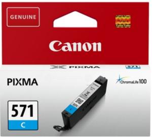 Canon tinta CLI-571C, cijan