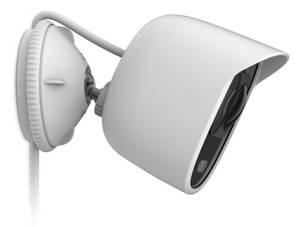 IMOU silikonska maska za LOOC nadzorne kamere, bijela