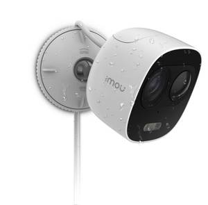 IMOU LOOC, Wi-Fi nadzorna kamera (Full HD, H.265/H.264, 2MP, IP 65)