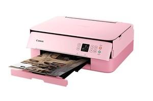 Canon Pixma TS5352 - Pink, multifunkcijski pisač