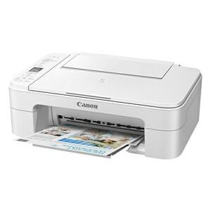 Canon Pixma TS3351 - Bijeli, multifunkcijski pisač