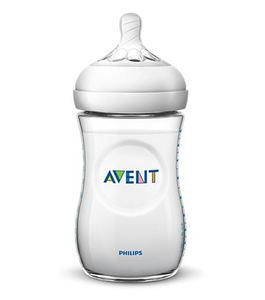 PHILIPS AVENT bočica natural 260 ml