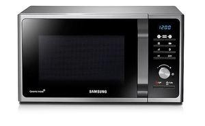 Samsung mikrovalna MG23F301TAS/OL