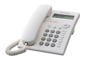 PANASONIC telefon žičani KX-TSC11 CID