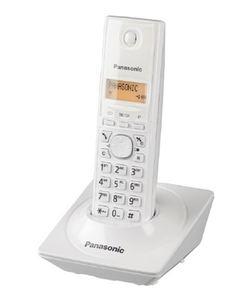 PANASONIC telefon bežični KX-TG1711FXW bijeli