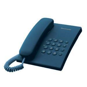 PANASONIC telefon žičani KX-TS500FXC