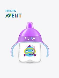 PHILIPS AVENT čarobna bočica ljubičasta260 ml