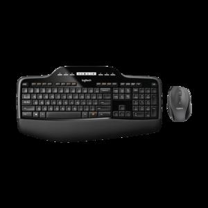 Logitech MK710, bežična tipkovnica + miš, set