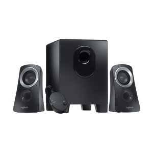 Logitech Z313 zvučnici, 2.1 sustav, 25W