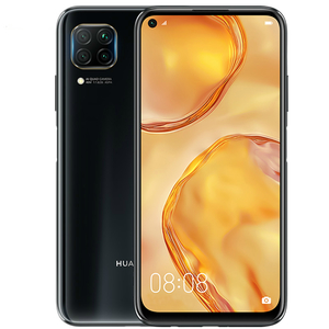 Huawei P40 Lite 6GB/128GB DS ponoćno crna, mobitel