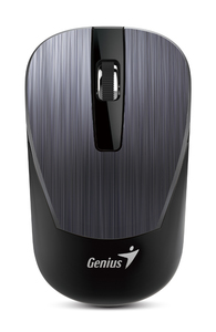 Genius miš NX 7015, željezno siva