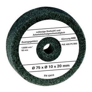 EINHELL brusna ploča za poliranje G400 (75x10x20 mm) za TH-XG 75 i H-US 75