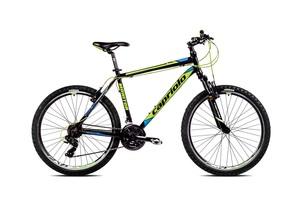 """CAPRIOLO bicikl MTB MONITOR FSM 26""""/21AL  crno/zeleni"""