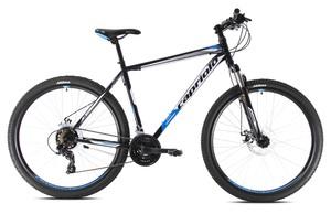"""CAPRIOLO bicikl MTB OXYGEN 29'/21HT crno/plavi vel.21"""""""