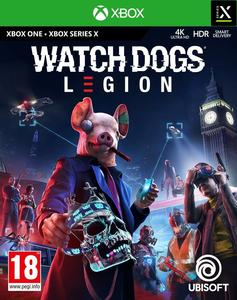 Watch Dogs Legion RESISTANCE EDITION DAY1 X1