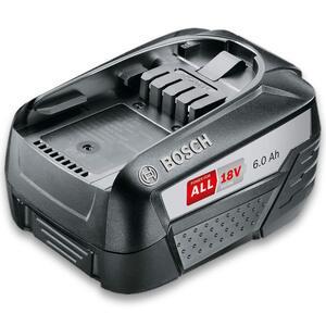 BOSCH akumulator PBA 18V 6.0Ah W-C