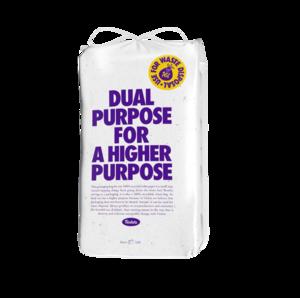 Violeta toaletni papir 16/1 dual purpose troslojni