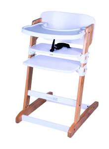 FreeON stol za hranjenje drveni gourmet