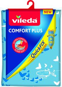 Vileda navlaka za dasku za glačanje za glačanje Viva Express Comfort Plus