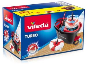 VILEDA TURBO MOP (EWC) BOX