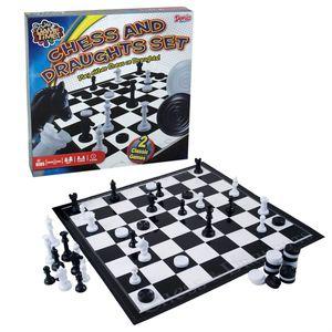 Šah/Dama set za igru