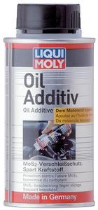 Liqui moly aditiv za ulje 200ml