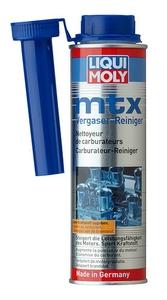 Liqui moly  aditiv za čišćenje rasplinjača 300ml