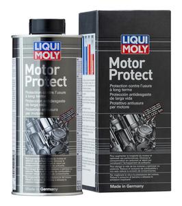 Liqui moly sintetični aditiv za motorna ulja 500 ml
