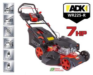 ADK samohodna motorna kosilica WR65355ABK, 224 cm³ / 51 cm