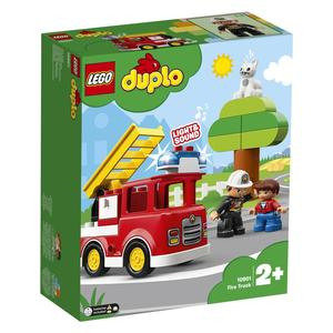 LEGO 10901 Vatrogasni kamion
