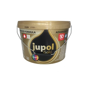 JUB Jupol Gold boja za unutarnje prostore bijela 10 L