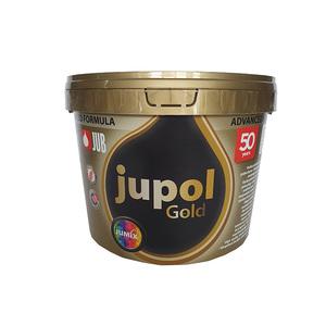 JUB Jupol Gold boja za unutarnje prostore bijela 5 L