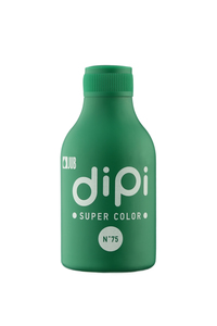JUB Dipi Super color br.75 zelena 0,1 L