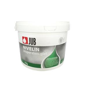 JUB Nivelin disperzivni glet, unutarnja masa za izravnavanje 8 kg