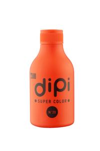JUB Dipi Super color br.20 koraljno crvena 0,1 L