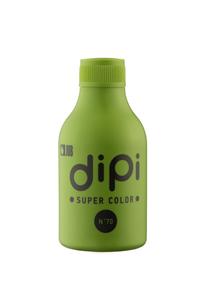 JUB Dipi Super color br.70 pistacija 0,1 L