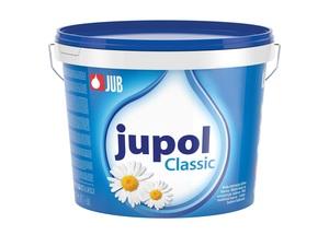 JUB Jupol Classic boja za unutarnje prostore bijela 10 L