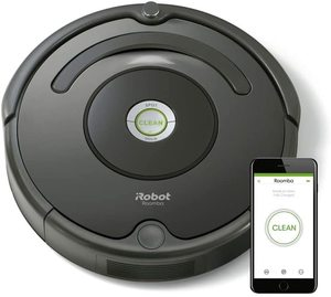 iRobot robotski usisavač Roomba 676