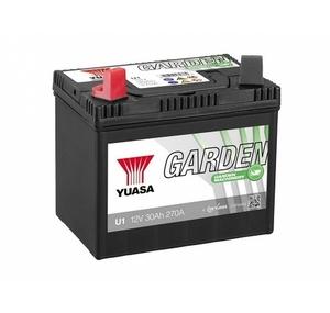 Akumulator Yuasa Garden 12V/30Ah