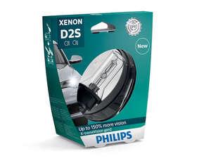 Philips auto žarulja D2S 35W/85V X-Treme Vision
