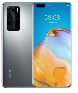 Huawei P40 Pro srebrni, mobitel