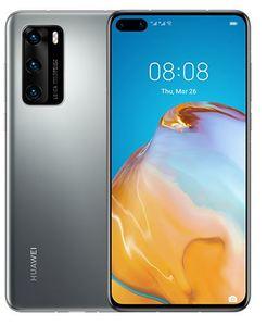 Huawei P40 srebrni, mobitel