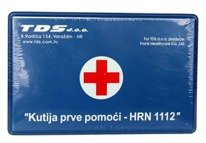 Prva pomoć HRN 1112