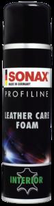 SONAX PROFILINE Leather care foam Čistač kože 400 ml   289300