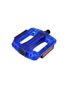 LONGUS pedale MTB-BMX PC - plave
