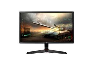 LG monitor 27MP59G-P, IPS, 75Hz, HDMI, FreeSync