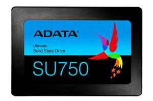 SSD ADATA SU750 256GB SATA 2.5 3D Nand