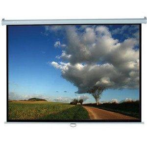 ELITE SCREENS projekcijsko platno zidno 203x203 cm bijelo