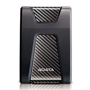 Vanjski tvrdi disk  ADATA DashDrive HD650 2TB USB 3.1 Black